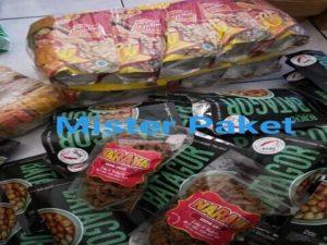 jasa pengiriman makanan ke luar negeri, kirim makanan dari indonesia ke luar negeri
